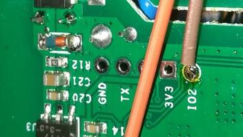 Sonoff Basic neueste Version GPIO14 - Seite 2 - Sonoff Basic