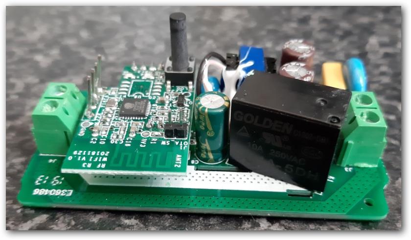 Info  Sonoff Basic R3 Und Basic Rfr3 - Sonoff Basic  U0026 Rf - Creationx